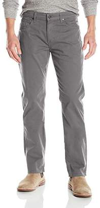 Paige Men's Normandie Slim Straight