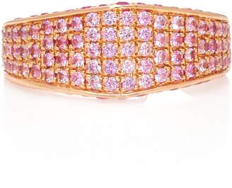 Ralph Masri Sapphire Band Ring