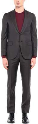 Isaia Suits - Item 49393561DM