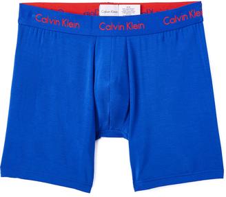 Calvin Klein Underwear Body Modal Boxer Briefs $28 thestylecure.com