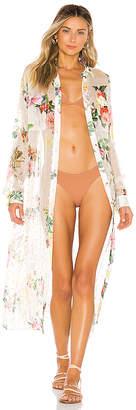 Rococo Sand Lenora Shirt Dress