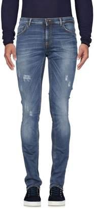 Versace Denim trousers