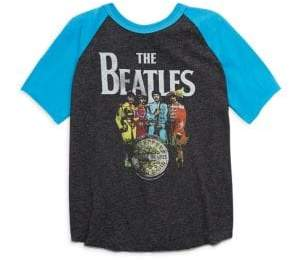 Rowdy Sprout Toddler's, Little Boy's & Boy's The Beatles T-Shirt