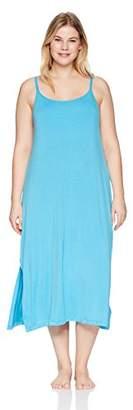 Arabella Women's Plus Size Ballet Nightgown