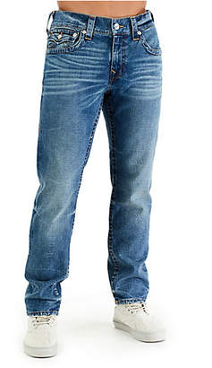 True Religion SKINNY W/FLAP MENS JEAN