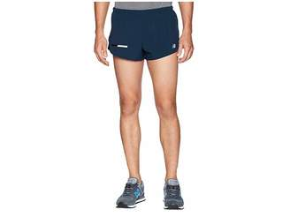 New Balance Impact Split Shorts 3