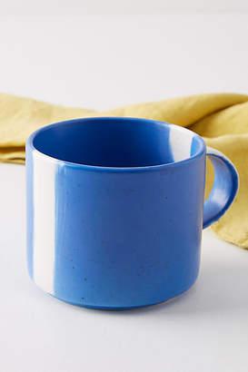 Anthropologie Color Study Mug