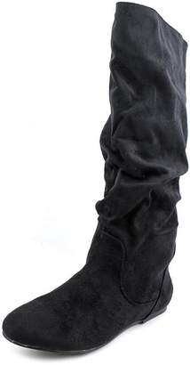 Wanted Shoes Toucan Women US 9 Knee High Boot
