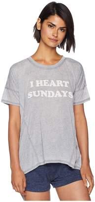PJ Salvage Loungin' Around T-Shirt Women's T Shirt