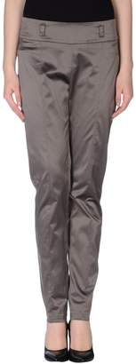 SILK AND SOIE Casual pants - Item 36490372ET