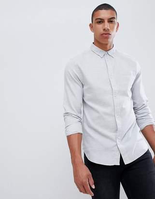 Bellfield Textured Shirt