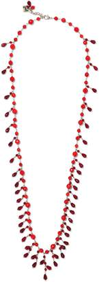 Rosantica Ross Gold-tone Beaded Necklace