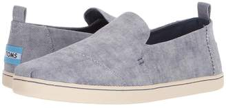 Toms Deconstructed Alpargata Women's Slip on Shoes