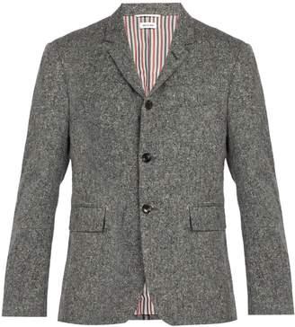 Thom Browne Wool-blend blazer