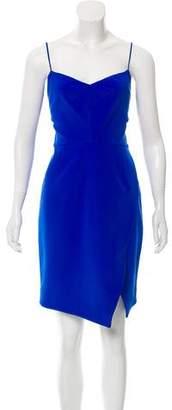 Nicholas Silk Mini Dress