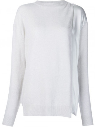 Haider Ackermann 'Invidia' jumper $1,205 thestylecure.com