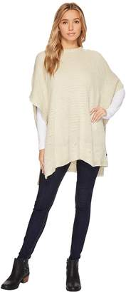 Royal Robbins Mystic Andes Poncho Women's Sweater