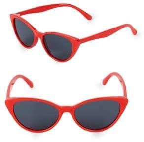 Fantas-Eyes 23MM Butterfly Sunglasses