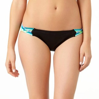 Catalina Collections By Women's Criss Cross Scoop Bottom