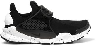 Nike Sock Dart Mesh Sneakers $130 thestylecure.com