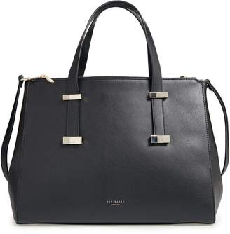 Ted Baker Large Leather Tote