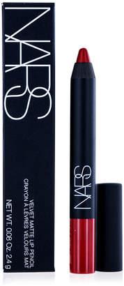 NARS Mysterious Red 0.08Oz Velvet Matte Lip Pencil