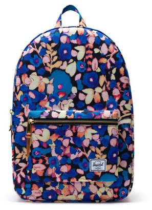 Herschel Floral Backpack