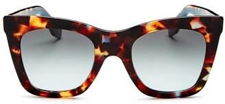 Marc Jacobs Women's Square Sunglasses, 50mm