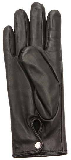 Club Monaco Claudia Leather Gloves