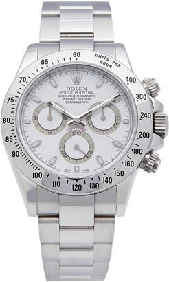 Rolex Vintage Watches Vintage Daytona
