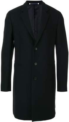 Paul Smith single-breasted coat