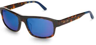 Lombard Whiskey Tortoise Zeiss Deep Blue Mirror Polairized Lens