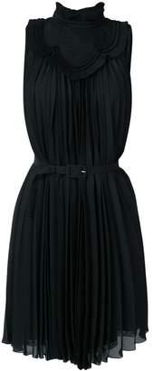Prada Georgette dress