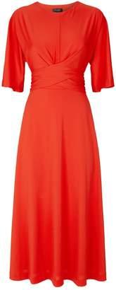 Ted Baker Syrrina Midi Dress