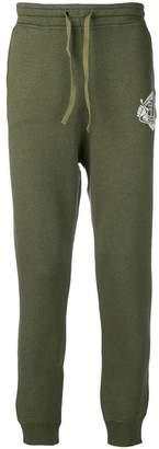 Vivienne Westwood logo track pants
