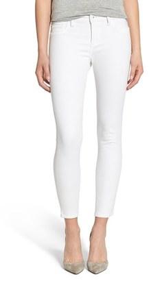 Women's Dl1961 'Florence' Instasculpt Crop Skinny Jeans $178 thestylecure.com