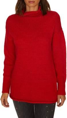 Sanctuary Supersize Curl Up Sweater