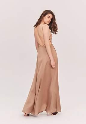 Fame & Partners The Gower Dress Dress