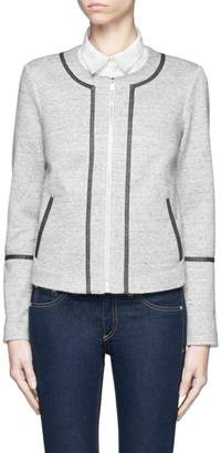 Elizabeth and James Lynne Zip-Up Jacket