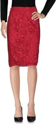 Ter De Caractère Knee length skirts - Item 35375030UM
