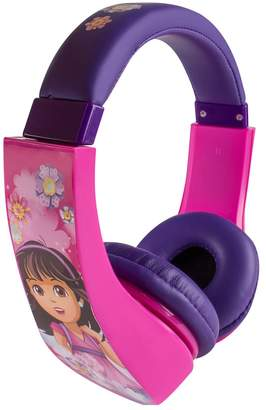 DAY Birger et Mikkelsen Kids Dora the Explorer Headphones by Sakar