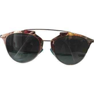 Christian Dior Reflected Sunglasses