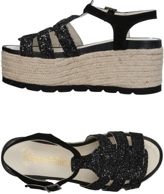 Espadrilles Sandals - Item 11425070
