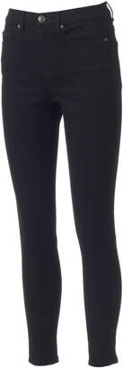 Mudd Juniors' FLX Stretch High-Rise Faded Jean Leggings