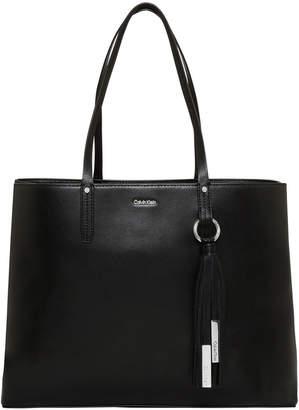 Calvin Klein Maggie Double Handle Tote Bag H8AAR7SM_BSV