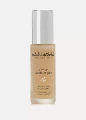 Estelle & Thild Biodefense Multi-action Youth Serum, 30ml - Colorless
