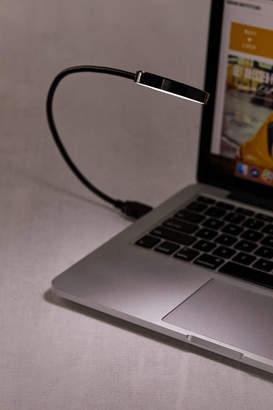 Kikkerland Design Tap USB Light