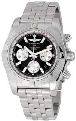 Breitling Men's AB011012/B967SS Chronomat B01 Dial Watch