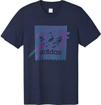 adidas Tennis Blackbird T-Shirt - Men's