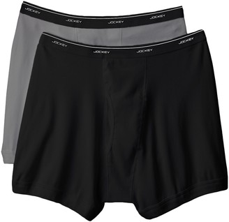 Jockey Big & Tall 2-pack Classic Boxer Briefs